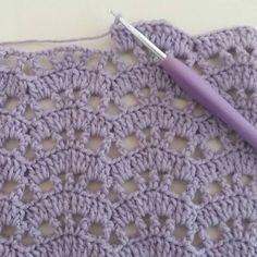 Bridal Vest Models Women& Vest Models Ladies clothing for all seasons . Bridal Vest Models Women& Vest Models While combining women& clothing for all seasons, vest models are now use. Crochet Fabric, Crochet Motifs, Crochet Stitches Patterns, Freeform Crochet, Crochet Lace, Free Crochet, Stitch Patterns, Knitting Patterns, Knitting Blogs