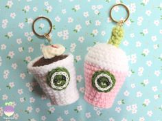 Starcutes Coffee & Frappuccino Strawberry Plushies and More!!