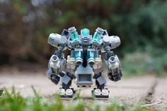 Suit up! | Hello Ben Teoh | Flickr Bionicle Lego, Lego Mechs, Lego Army, Lego 4, Lego Bots, Micro Lego, Lego Pictures, Lego Ship, Lego Craft