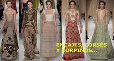 Haute Couture Spring 2015 Valentino