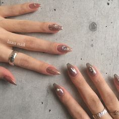 Simple Nail Art Designs, Easy Nail Art, Nail Designs, Perfect Nails, Fabulous Nails, Japanese Nails, Nail Games, Nail Polish Art, Simple Nails
