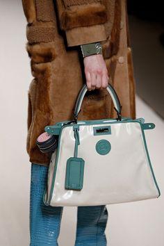 Fendi Fall/Winter 2018-19 Fashion Show