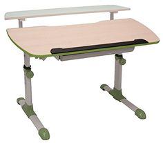 """Reo-Smart """"Skyler"""" Super Value Desk & Chair Bundle-Green  http://www.bestdealstoys.com/reo-smart-skyler-super-value-desk-chair-bundle-green/"""