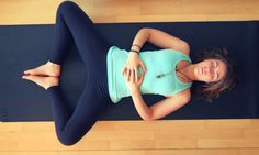 Restorative yoga for adrenal fatigue. I greenpress.co