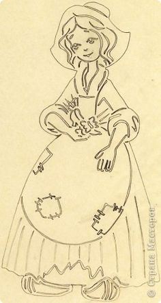 Картина панно рисунок Вырезание Золушка Бумага фото 2