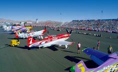 Reno air races, #1 on my bucket list