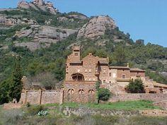 El Marquet de les Roques. Foto: Manel Canes