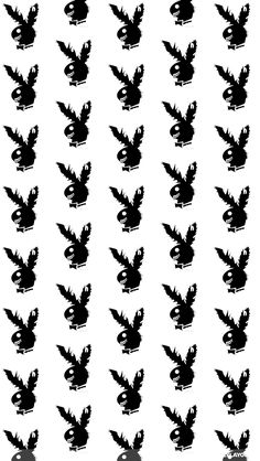 Playboy logo iphone wallpapers playboy pinterest wallpaper playboy logo wallpaper brands other mobile wallpapers wallpapers mobile voltagebd Image collections