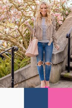 Casual Clothing: What To Wear In San Francisco In March