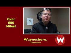David from Waynesbor