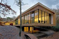 Villa K,© Fedde de Weert