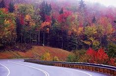 Kancamagus Hwy-White Mtns., New Hampshire (photo by DY Pics)