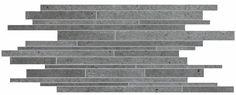 Revestimiento de pared/suelo de gres porcelánico efecto piedra CONCEPT.S by Ceramiche Caesar