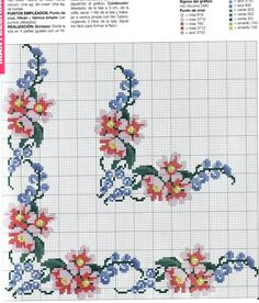 Thrilling Designing Your Own Cross Stitch Embroidery Patterns Ideas. Exhilarating Designing Your Own Cross Stitch Embroidery Patterns Ideas. Cross Stitch Tree, Cross Stitch Borders, Cross Stitch Alphabet, Cross Stitch Flowers, Cross Stitch Designs, Cross Stitching, Cross Stitch Embroidery, Cross Stitch Patterns, Bordado Tipo Chicken Scratch