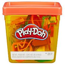 Play-Doh Fun Tub with 5 Cans of Dough & Tools, Multicolor Play Doh Tools, Play Doh Fun, Plastic Tubs With Lids, Modeling Dough, Preschool Rooms, Storage Tubs, Michael Store, Kids Store, Walmart