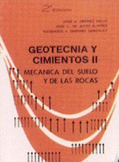 Libros Técnicos Online - GEOTECNIA Y CIMIENTOS - Volumen 2. Mecánica del Suelo y de las Rocas