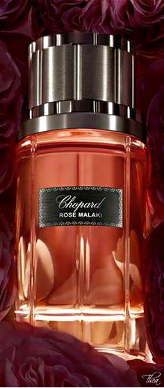 Chopard Rose Malaki