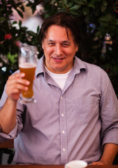 robert beltran interview