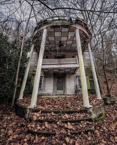 """1,852 Likes, 18 Comments - Abandoned After Dark (@abandonedafterdark) on Instagram: """"Presents. ⤵︎ . * Featured Artist : @ride_the_cliche * * * Congrats, and thanks for tagging…"""""""