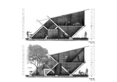 Gallery of The Best University Proposals for Social Housing in Latin America and Spain in 2017 - 106