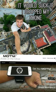 Keep your phone secure with MOTM. Don't miss an awesome photo opportunity. Available @amazon #motm #motmstore @motmstore #climber #athlete #adventure #risk #accident #selfie #picoftheday #climbing #climbing_pictures_of_instagram