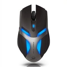 Teamscorpion Frost Wyam 2000 dpi USB Wired Breathing 6 Color LEDs Gaming Mouse | eBay