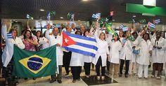 Cuba prepara retirada de médicos cubanos que culminan misión en 2016
