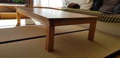 Bringe japanische Kultur in deinen Wohnbereich oder deinen Betrieb mit einem japanischen Tisch. Der Kotatsu wird bei uns in Telfs in Tirol handgefertigt! Jeder Tisch ist ein Unikat und wird auf den Kunden zugeschnitten. Mehr Infos auf unserer Webseite... Montage, Dining Bench, Furniture, Home Decor, Self, Carpentry, Made To Measure Furniture, Timber Table, Website