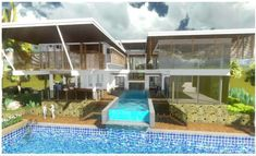 house and lot talisay cebu: few units left overlooking houses Velmiro Heights ...