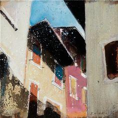 Dawanda Shop, Italien, Malerei, Ibiza