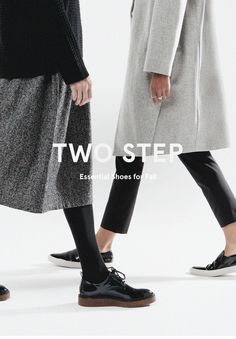 Two Step=NEED SUPPLY CO.