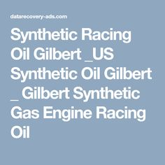 synthetic oil has four main purposes engineering essay Hyundai sonata 2018, fully synthetic™ synthetic motor oil by eneos® eneos 5w-20 high performance fully synthetic motor oil with the new ilsac gf-5 specification is an improvement in engine oil performance compared to the current gf-4.
