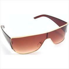 Serelo Flat Style Fashion Sunglasses