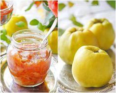 Lapundrik - Айвовое варенье с апельсином и корицей.