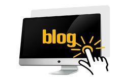 Blogger Criar Pelo Wordpress Tem Muitas Vantagens! - Como Montar Um Blog
