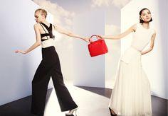 Louis Quatorze • Spring/summer 2014 Ad Campaign