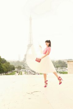 Galeries Lafayette X The Cherry Blossom Girl #Ykone #2013 #TheCherryBlossomGirl #makeup #collection #lips