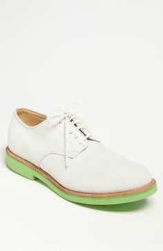 Walk-Over 'Derby' Buck Shoe available at #Nordstrom