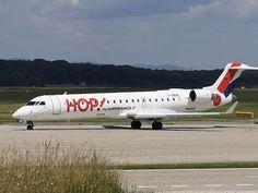 HOP! Air France : Quimper-Figari estival et biodiversité