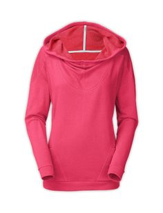 The North Face Women's Shirts & Sweaters WOMEN'S SALUTATION HOODIE