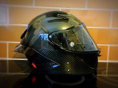 Agv Helmets, Motorcycle Helmets, Super Bikes, Gadget, Mini, Hard Hats, Motorbikes, Motorcycle Helmet, Gadgets