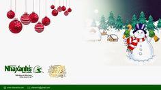 Nhaxanh's Holdings - Bất động sản Nhà Xanh: Thiệp chúc mừng giáng sinh 2014
