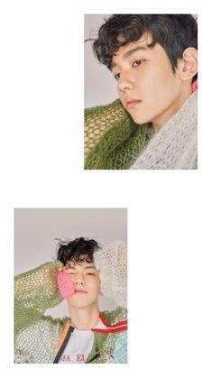 Baekhyun lucky one Exo Lucky One, Baekhyun, Kpop, Bacon, Wallpapers, Wallpaper, Pork Belly, Backgrounds