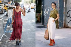 10 Street Style Looks To Copy This Summer
