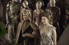 Bridal Guide - Wedding Inspiration: Game of Thrones Game Of Thrones Joffrey, Game Of Thrones Facts, Game Of Thrones Quotes, Game Of Thrones Funny, Jack Gleeson, Natalie Dormer, Kit Harington, Emilia Clarke, Outlander