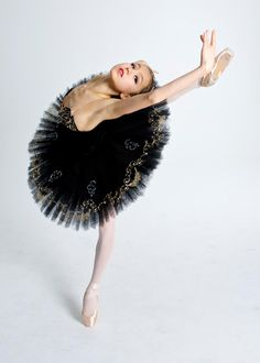 Photograph taken by Yaniv Schulman for the First Position documentary. Miko Fogarty, Black Swan