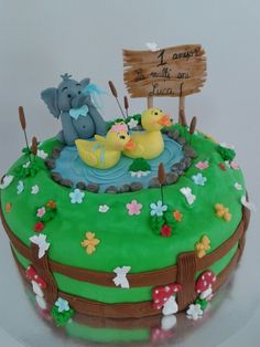 Cake for age1