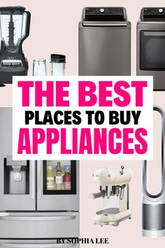 Wow, the little Smeg espresso maker is EVERYTHING. I love that she shared Abt, a family owned business as opposed to all the bug box corporations!! First Apartment Checklist, First Apartment Essentials, Apartment Hacks, Apartment Living, Moving House Tips, Ikea, Apartment Decorating On A Budget, Best Amazon Products, Best Appliances