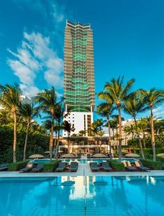 Miami Beach Wedding Venues W South The Setai Andrey Avdevnin 5 Star Hotels