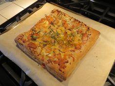 Mystery Lovers' Kitchen: Irish Pizza